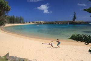 Norfolk Island Jazzes it up 2017